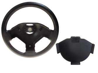ST11-082 - Steering Wheel, NA