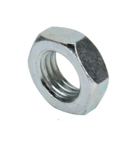 "HW45-620 - 9/16""-18 Jam Nut, Right Hand,"