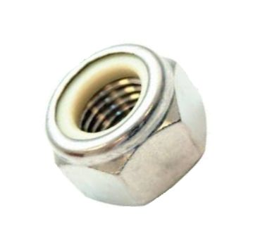 "HW43-420 - Nylock King Pin Nut, 7/16""-20"