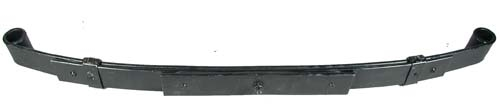 ST22-433 - Rear Leaf Spring, 3 Leaf