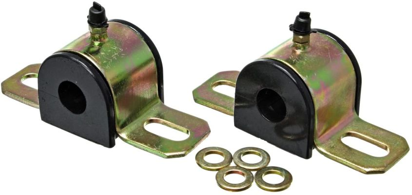 ST77-300 - Sway Bar Bushing, Black