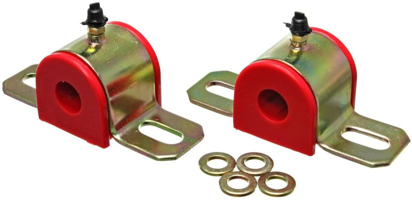 ST77-301 - Sway Bar Bushing, Red