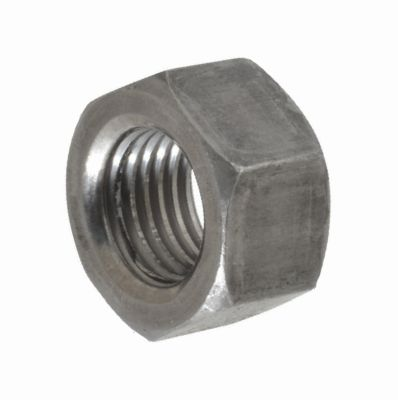 "HW41-320 - Jam Nut, Right Thread, 3/8""-24"