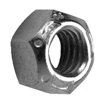 "ST88-301 - Axle Lock Nut, 3/4""-10"