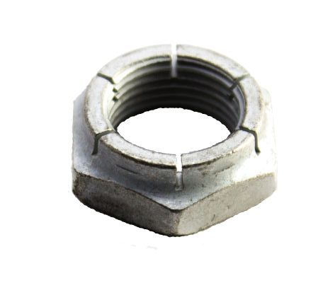 "HW45-424 - 7/16""-20 Thin Flex Lock Nut"