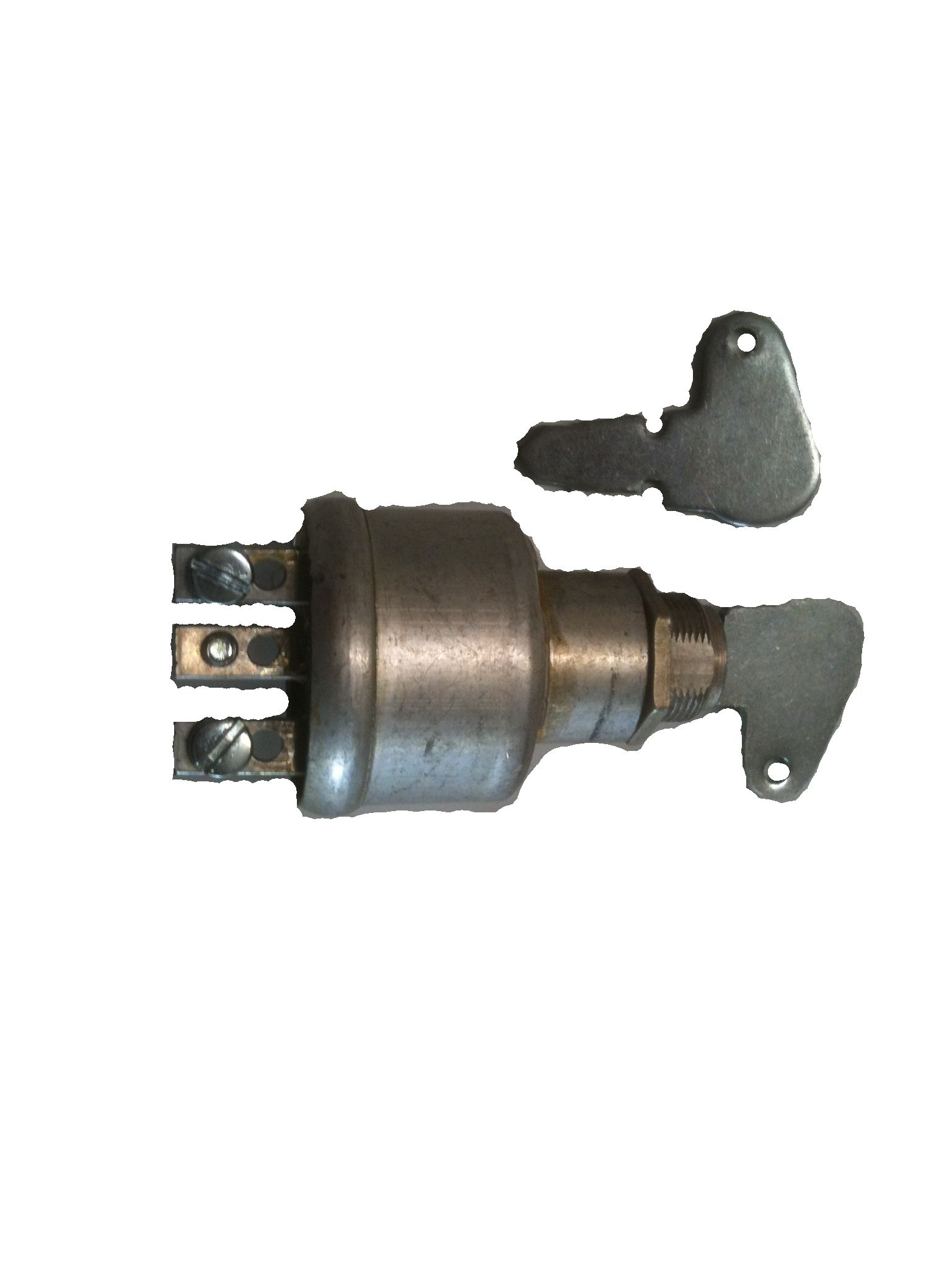 SW11-013 - N.O.S. Ignition Switch