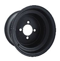 WH11-090 - Wheel, 8'' by 7'', 3:4 offset